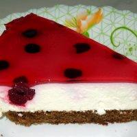Кусочек тортика :: Наталия Короткова