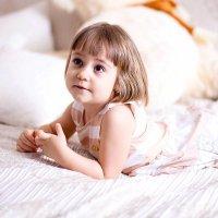 Очаровательная малышка :: Viktoria Shakula