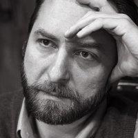 Андрей :: Валерий Гришин