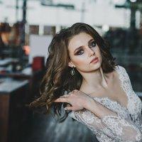 Когда с невестой повезло! :: Наталья Корнилова