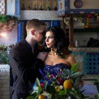 Анастасия и Дмитрий :: ольга солнцева