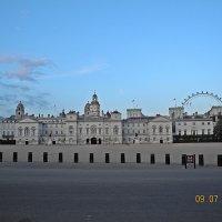 Прогулки по  Лондону . :: Виталий Селиванов