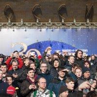 Антикоррупционный митинг в Москве :: alex_belkin Алексей Белкин