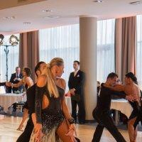 Танец страсти :: Tatjana Lejina