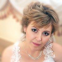 Невеста :: Инна Голубицкая