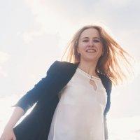 Солнечный день :: Алёна Тарханова