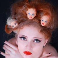 Кукла :: Violetta