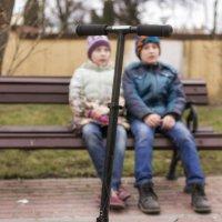 Один на двоих :: Валерий Чернов