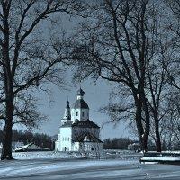 пробуждение :: Сергей Розанов