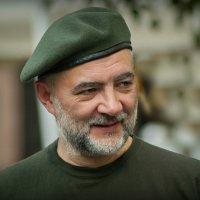 Мужской портрет. :: Юрий Гординский