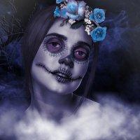 К хэллоуину готовы) :: Kristina Ipatova