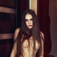 Sensation of Lust :: Ruslan Bolgov