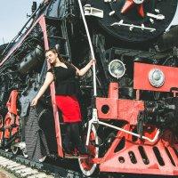 В путь :: Екатерина Смирнова