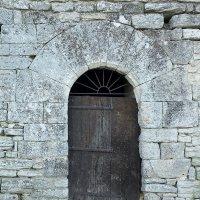 Старая дверь :: Руслан Гончар