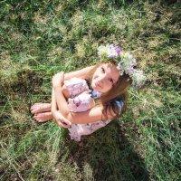 Лето... :: Anna Shevtsova