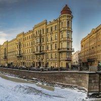 Канал Грибоедова* :: Valeriy Piterskiy