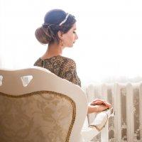 Свадебное :: Muhammad