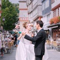 Танец :: Надя Френкель