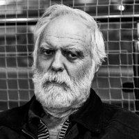 Портрет пожилого человека :: Юрий Морозов