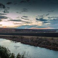 Река Дон, Кривоборье, Воронежская область :: Roman Dergunov