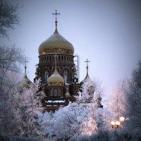 собор :: Владимир Бровков