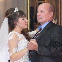 дочь и отец :: Влад