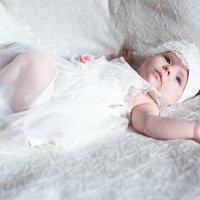 Маленькая принцеса :: Юлия Гудзь