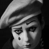 Печаль :: Мария Кривошеина