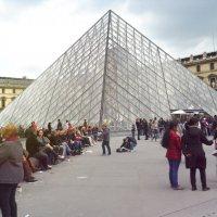 Пирамида.. :: Galina ✋ ✋✋