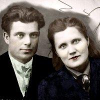 мои родные :: Юлия Мошкова