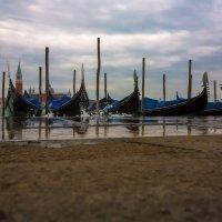 Лодки :: Андрей Бондаренко