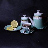 Чайный сервиз :: Ravils H