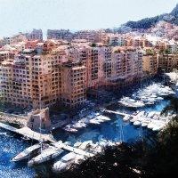 Монако :: Лара Leila
