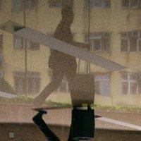 Hong Kong upturned :: Sofia Rakitskaia