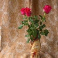 три розы :: Аркадий