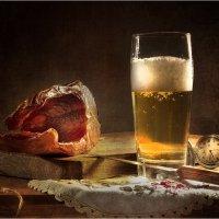 Время пить пиво :: Lev Serdiukov