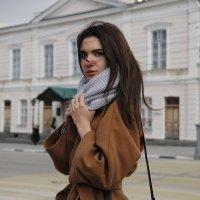 Модель :: Дмитрий Пенкин