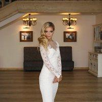 Красивая невеста :: Вероника Пастухова