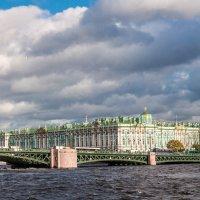 Санкт-Петербург :: Игорь Капуста