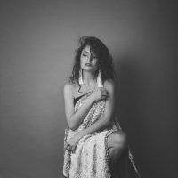 Черно-белая жизнь :: Елена Князева