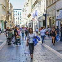 Прогулки по Марселю :: Владимир Леликов