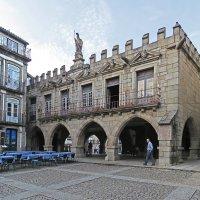 Старая ратуша 14 века. :: ИРЭН@ .