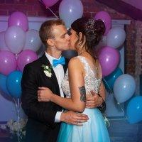Волшебный поцелуй :: Ева Олерских