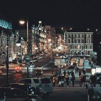 Ночной Владивосток :: Эдуард Куклин