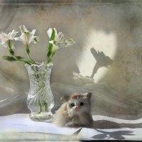 Весенний день :: Татьяна Панчешная