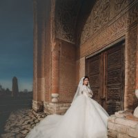невеста востока :: Кубаныч Молдокулов