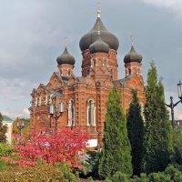 Храм города :: ivolga