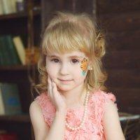 Маленькие ангелы :: Ирина
