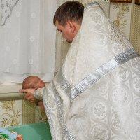 Крещение :: Сергей Хомич