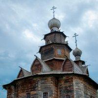 Церковь :: Игорь Дутов